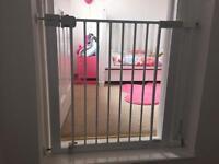 Safety 1st baby gates x 2