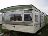 Carnaby Regent 32x12 FREE DELIVERY 2 bedrooms offsite static caravan choice of over 50 for sale