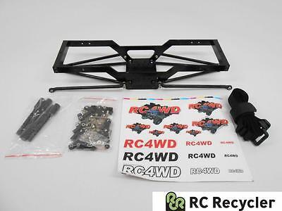 RC4WD Rockdragon Alu K2 Series Chassis Suspension Links 1/10 Comp Rock Crawler