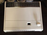 Baxi Brazilia 2 Slimline 5S Gas Wall Heater