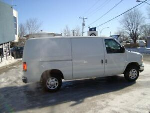 2014 Ford Fourgon Econoline COMMERCIAL
