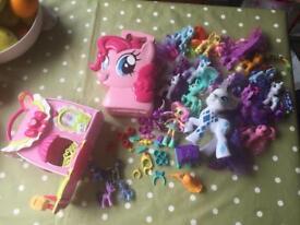 My Little Pony MLP G4 Bundle