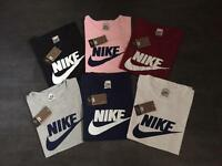 Nike ladies tshirts