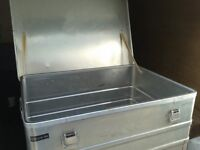 For Sale Aluminium Road Trunk