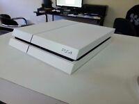 PS4 (BLOD)