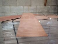 (LOOK)3m ply off cuts 4ftx1ft 50p each