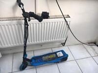 ozinc electric scooter