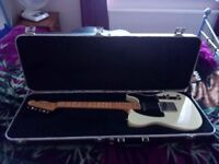 Squire 50's vibe telecaster
