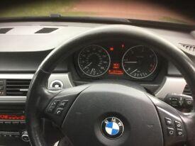 BMW 320d tourer