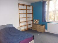 Large Room in a quite First floor Flat (Zone 2)