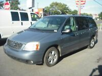 2004 Ford Freestar Sport