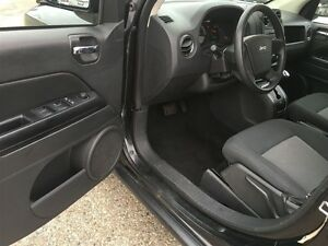 2010 Jeep Compass 4X4 ACCIDENT FREE SPORT/NORTH POWER PKG ALLOYS Kitchener / Waterloo Kitchener Area image 10