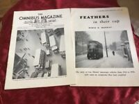 Bus Magazines For Sale