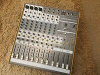 Tapco Mix260FX mixer - 12 channel FX Mon out - good condition