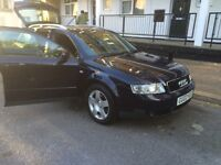 Audi A4 estate 1.9tdi very good car