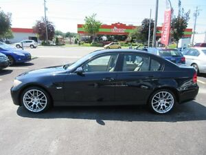 2006 BMW Série 3 325xi (AWD, Sunroof, Beige Leather) Gatineau Ottawa / Gatineau Area image 7