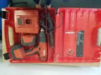 Hilti SFH-14-A drill