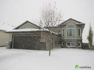 $499,990 - Bi-Level for sale in Stony Plain