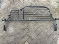 Honda Jazz genuine dog guard (2002-2008 mk2)