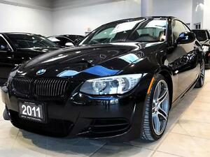 2011 BMW 335i 335IS NAV | DCT | HIFI-AUDIO | LOADED!