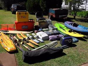Camping Gear from $10  - Ad is up to date Toowoomba Toowoomba City Preview