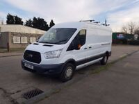 Ford Transit Van Available on Short and Long Term Lease - In Stock, Free & Fast Delivery‎