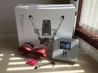 Brand New Tacx Flow Smart Turbo Trainer & Accessories.