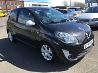 (57) Renault Twingo 1.2 GT TCE 100 , MOT - May 2019,only 61,000 miles, 2 owners, corsa,clio