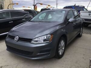 2016 Volkswagen Golf TSI | Heated Seats | Backup CAM | Bluetooth