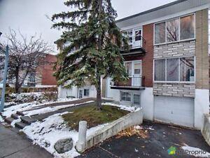 317 900$ - Duplex à vendre à Montréal-Nord