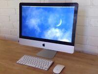 Apple iMac 21.5 (Mid 2011)