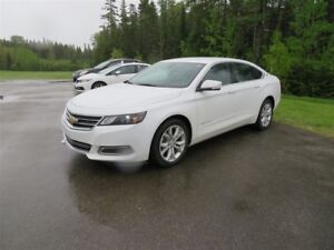 2017 Chevrolet Impala LT JUST REDUCED!!!