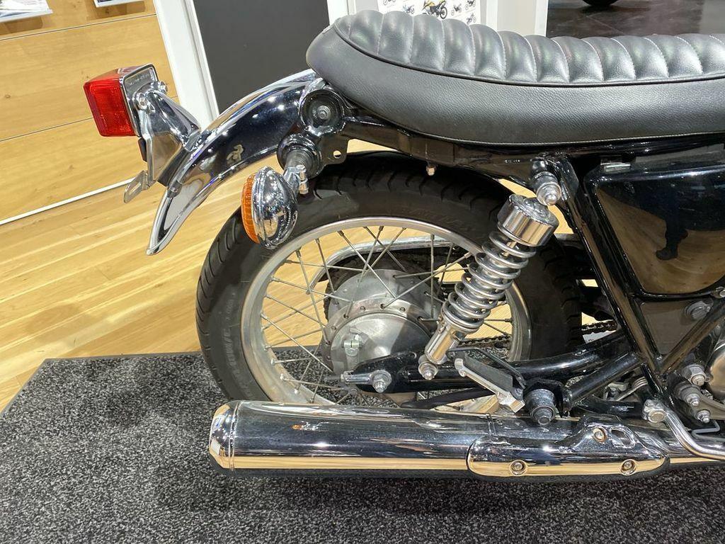 Thumbnail Image of 2015 Yamaha SR400