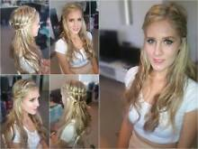 Professional makeup artist - RACE makeup & hairstyling Belmont Belmont Area Preview