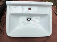 Duravit Stark 3 wash basin 600x450x180