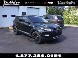 2015 Land Rover Range Rover Evoque Pure | LEATHER | BACKUP CAMER