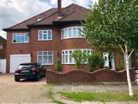 FANTASTICALLY LOCATED Private House To Rent , Harrow,HA1