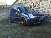 Ford Transit Connect Sport Ltd Edition Custom Modified Not ST RS Cosworth Caddy
