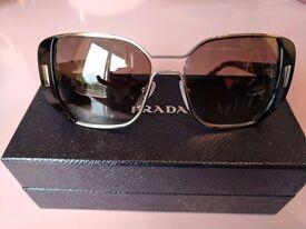 Prada Sunglasses - Worn Twice