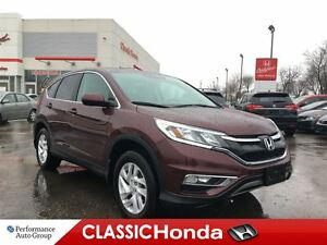 2016 Honda CR-V SE | AWD | REAR CAM | ONE OWNER | REMOTE START |