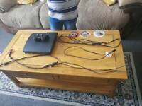 PlayStation 3 with 3 Games 1 Controller