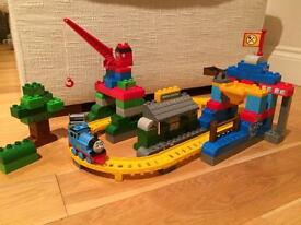 Thomas & friends Mega Bloks