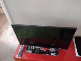 Technika 32 Inch HD 720P Slim Led TV