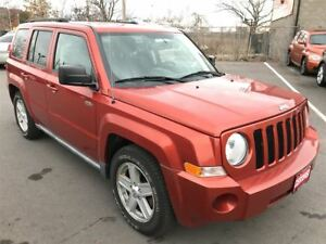 2010 Jeep Patriot North ** BLUETOOTH, CRUISE **