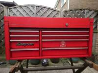 """Snap on 40"""" Tool Box Topbox only"""