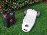 Wastemaster 38 Litre & 25 Litre Jerry can