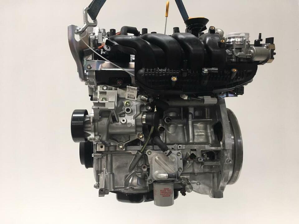 neuen motor Renault Espace V 1.8Tce 225Pk code M5PK401 MP5K.401 in Kleve