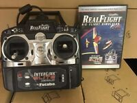 RealFlight R/c Flight Simulator G4