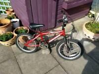 Magna Boys Bike