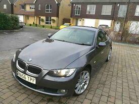 BMW 3 Series 3.0 330i SE 2dr